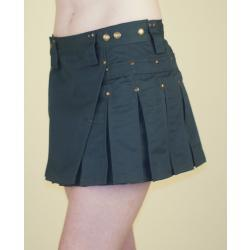 Forest Green MiniKilt