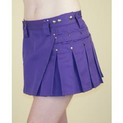 Purple MiniKilts