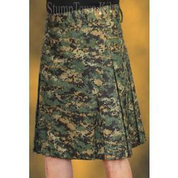Men's Sherwood Cotton Ripstop Kilts